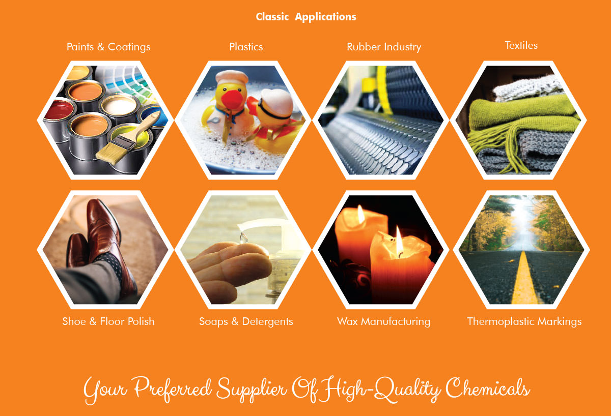 OnWax® | Integrated Chemical Specialties, Houston, TX